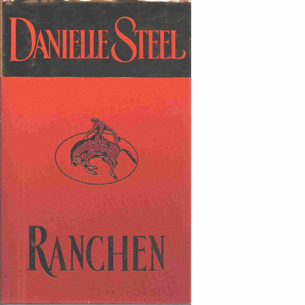 Ranchen - Steel, Danielle