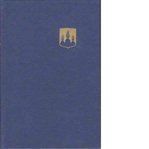 STF:s årsskrift 1967 - Västmanland - Red.