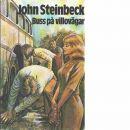 Buss på villovägar - Steinbeck, John
