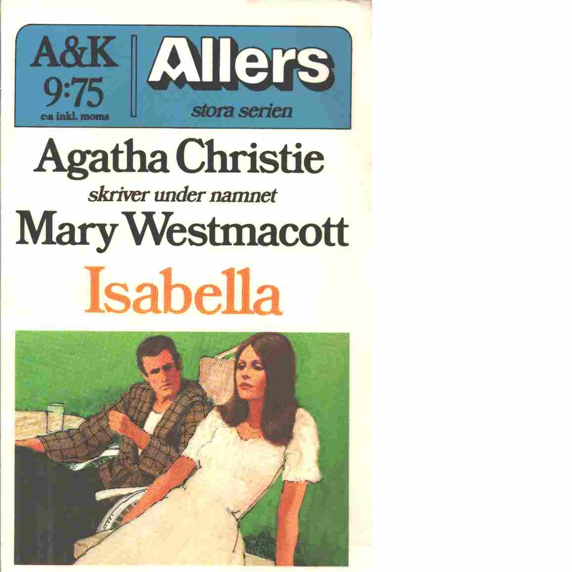 Isabella - Christie, Agatha