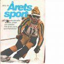 Årets sport. 1975 - 76 - Red.