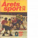 Årets sport. 1973 - 74 - Red.