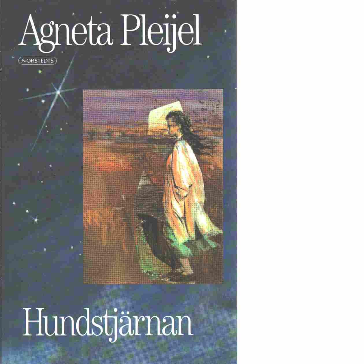 Hundstjärnan - Pleijel, Agneta