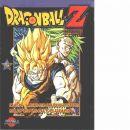 Dragon Ball Z 5 : Den legendariske supersaiyajinen - Holm, Morgan