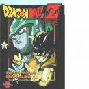 Dragon Ball Z 7 : Robotarna anfaller - Holm, Morgan