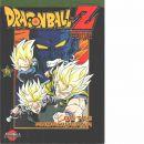 Dragon Ball Z 8 : De tre androiderna - Holm, Morgan