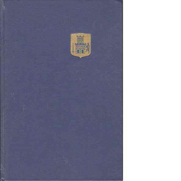 STF:s årsskrift 1964 - Bohuslän - Red.
