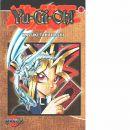 Yu-Gi-Oh! 5 : Den blåögda skräcken - Takahashi, Kazuki