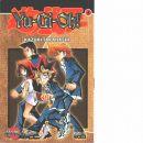 Yu-Gi-Oh! 4 : Death-t!! - Takahashi, Kazuki