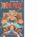 One Piece 30 : Vansinnesmelodin - Oda, Eiichirō