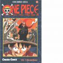 One Piece 4 : Ulv i fårakläder - Oda, Eiichiro?