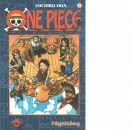 One Piece 32 : Fågelsång - Oda, Eiichirō
