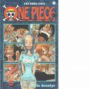 One Piece 23 : Vivis äventyr - Oda, Eiichirō