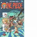 One Piece 29 : Oratorium - Oda, Eiichiro?