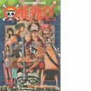 One Piece 28 : Stridsdemonen - Oda, Eiichirō