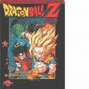 Dragon Ball Z 9 : Galaxens superkrigare - Holm, Morgan
