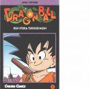 Dragon Ball 4 : Den stora turneringen - Toriyama, Akira