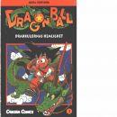 Dragon Ball 1 : Drakkulornas hemlighet - Toriyama, Akira