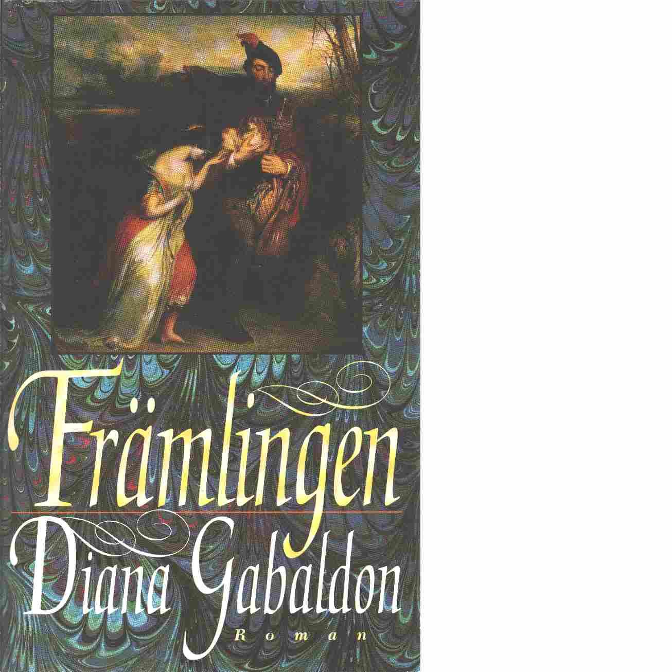 Främlingen - Gabaldon, Diana