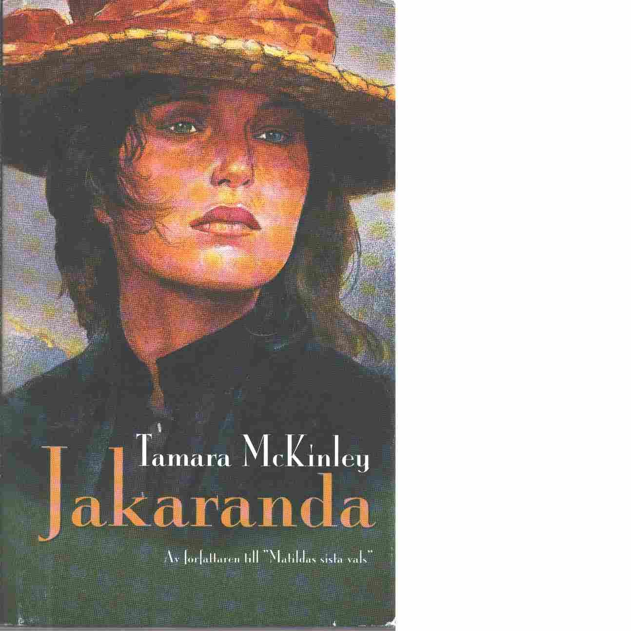 Jakaranda - McKinley, Tamara