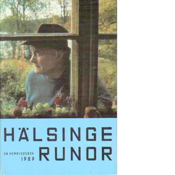 Hälsingerunor 1989 - Red.