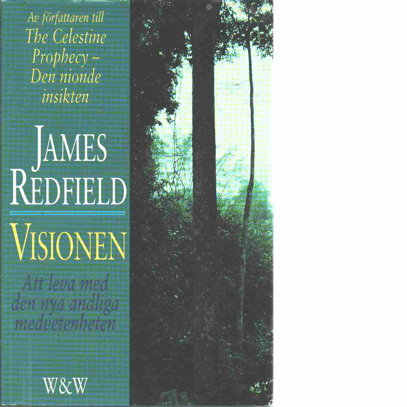 Den nionde insikten : håll visionen levande - Redfield, James