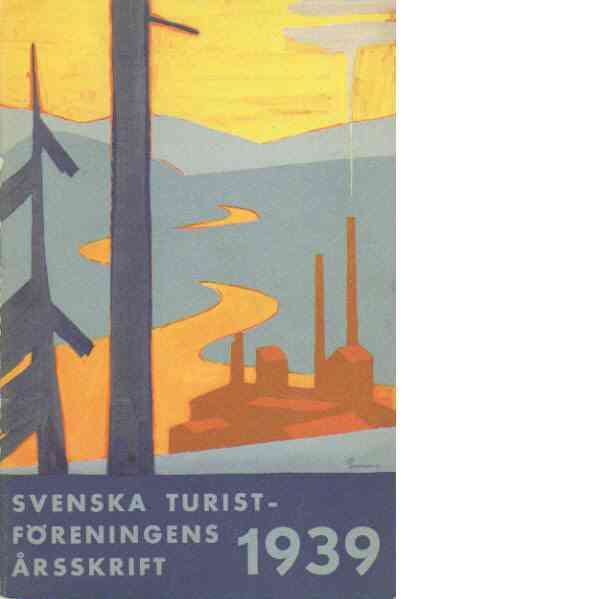 STF:s årsskrift 1939 - Medelpad - Red.