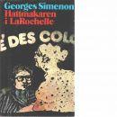 Hattmakaren i La Rochelle - Simenon, Georges