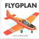Flygplan - Stickland, Paul  och Johansson, George