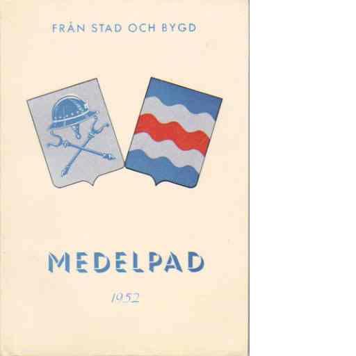 Från stad och bygd i Medelpad 1952 - Sundsvalls gille