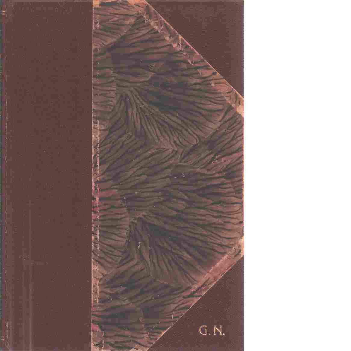 Eld och aska : roman från Napoleonstiden - Żeromski, Stefan