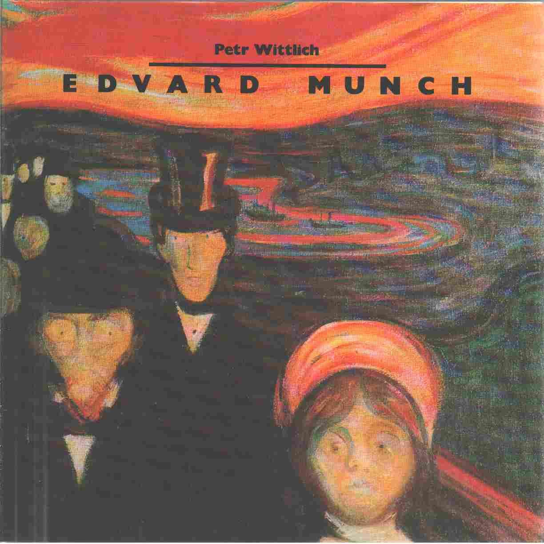 Edvard Munch - Wittlich, Petr