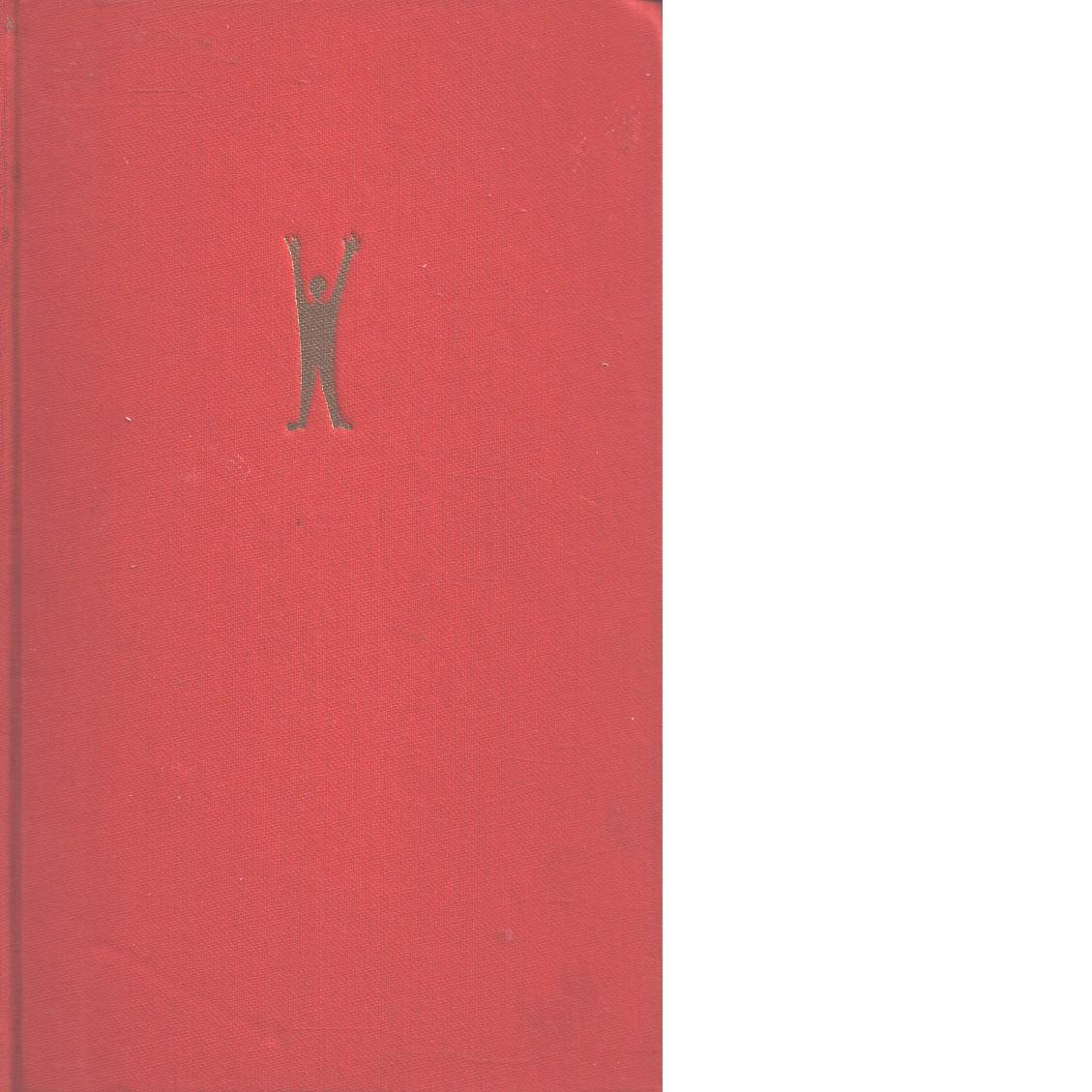 Rosor, kyssar och döden - Lang, Maria
