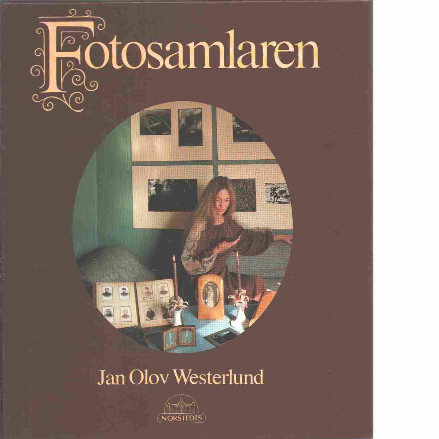 Fotosamlaren - Westerlund, Jan Olov och Westerlund, Kerstin Jacob