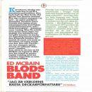 Blodsband - McBain, Ed