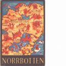 Norrbotten : Årsbok 1936 - Red.