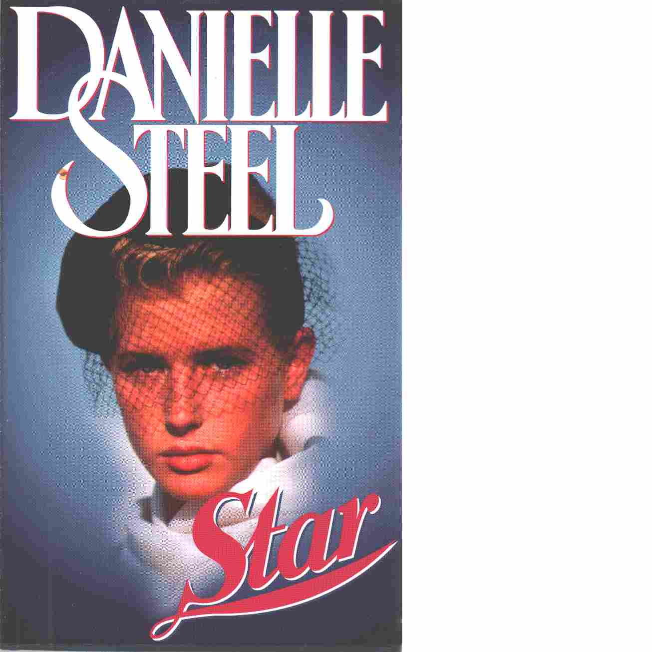 Star - Steel, Danielle