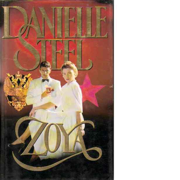 Zoya - Steel, Danielle