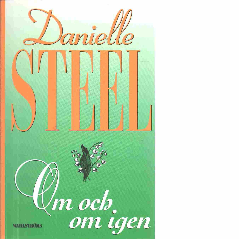 Om och om igen - Steel, Danielle