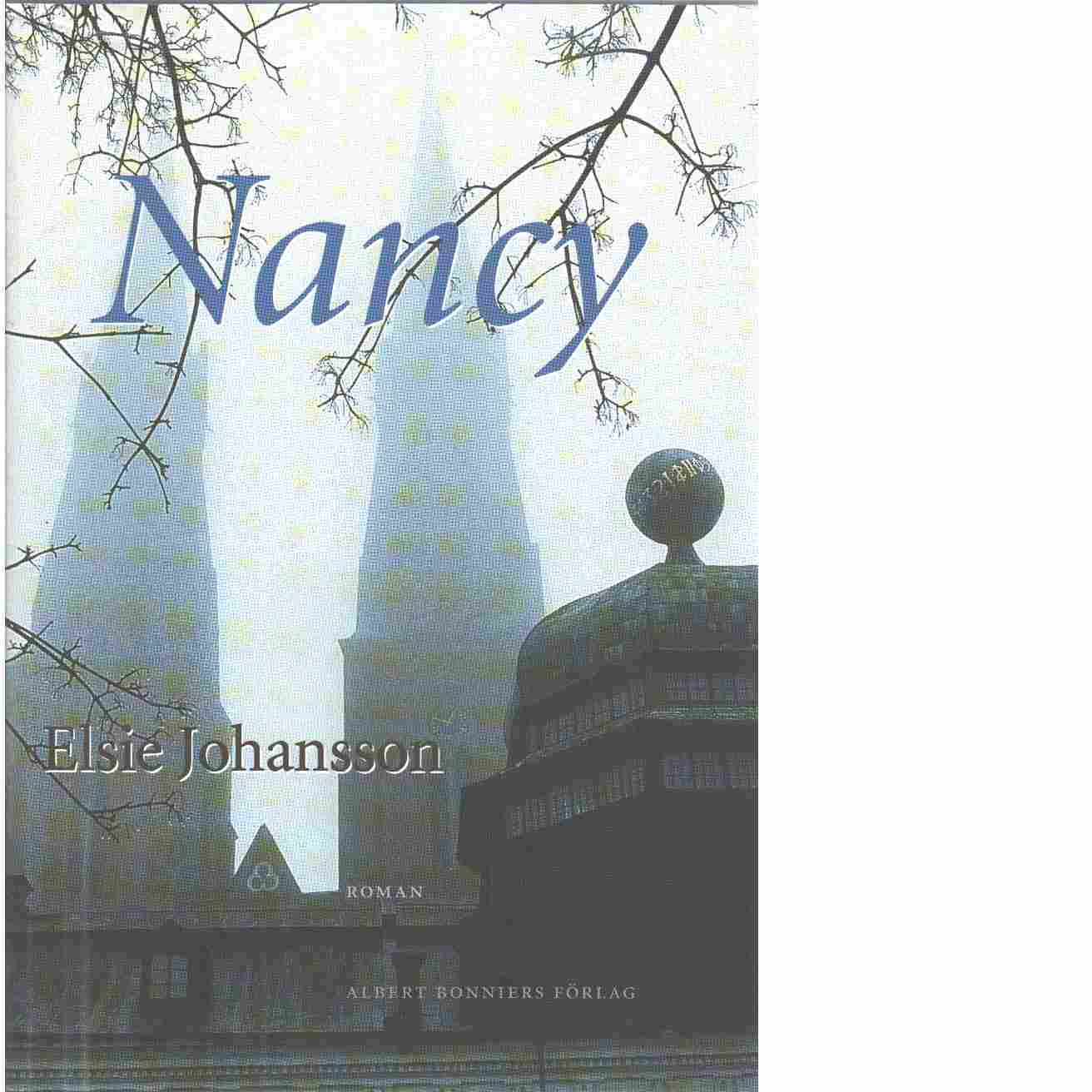 Nancy - Johansson, Elsie