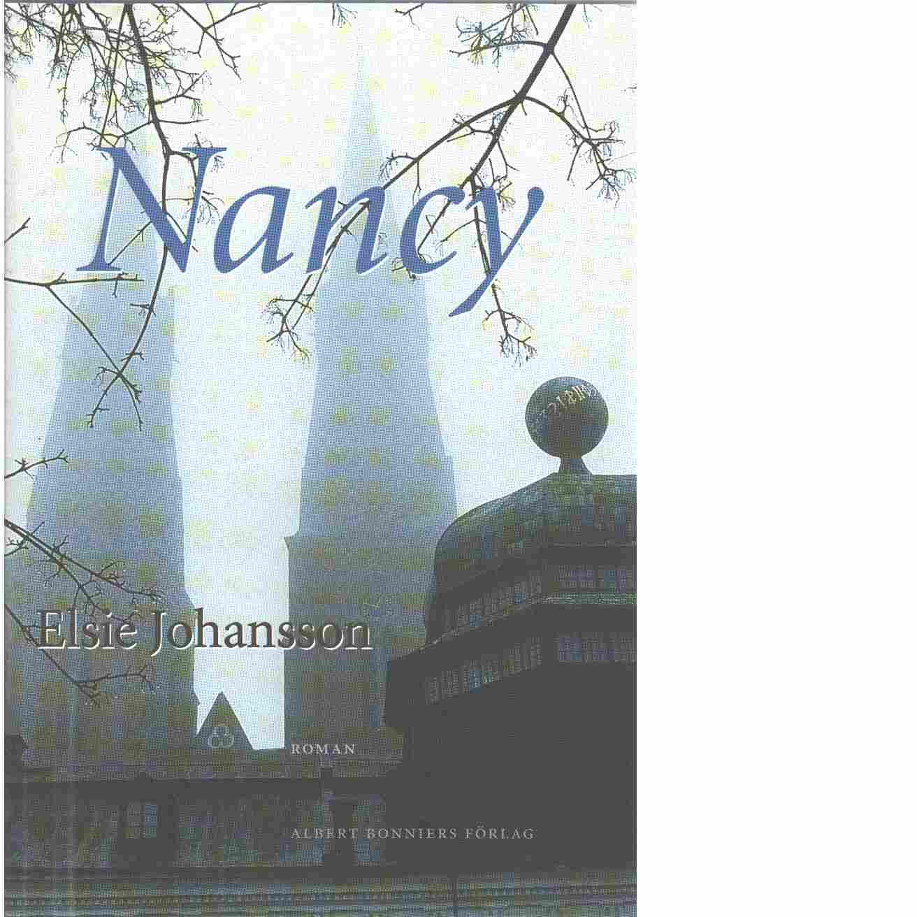 Nancy - Johansson, Elsie